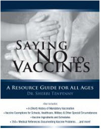 Vaccine Dangers Educational Sites